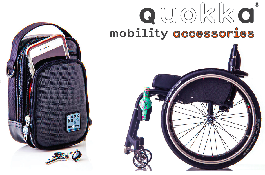 QUOKKA Mobility Accessories
